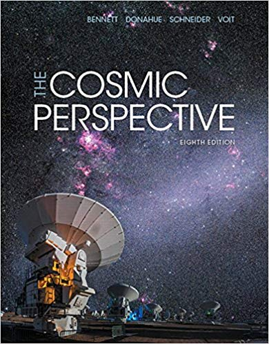 The Cosmic Perspective 8th Edition PDF Download Free