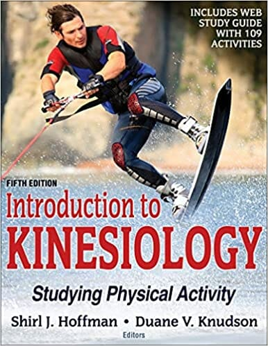 Introduction To Kinesiology 5th Edition PDF Free Download