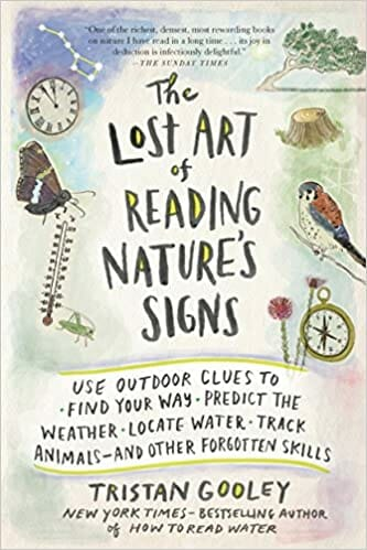The Lost Art Of Reading Nature's Signs pdf Free Download