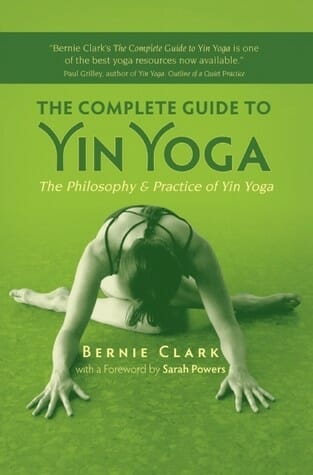 The Complete Guide To Yin Yoga pdf Free Download