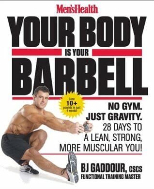 Your Body Is Your Barbell Pdf Free Download