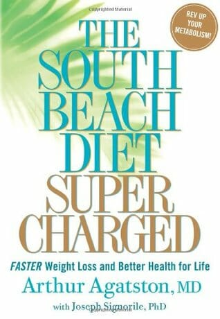 The South Beach Diet Supercharged Pdf Free Download