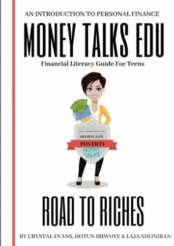 Road to Riches: Financial Literacy Guide for Teens